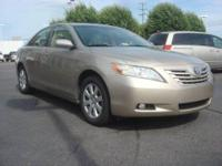 2007 Toyota Camry 4dr Car XLE Our Location is: Charles