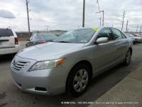 CARFAX Certified smooth running. well maintained 2007