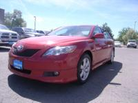 2007 Toyota Camry 4dr Sedan Our Location is: Lithia