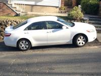 For sale by owner.  2007 Toyota Camry in Excellent