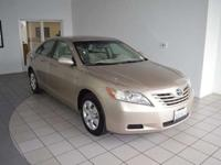 2007 Toyota Camry For Sale.Features:Front Wheel Drive,