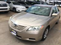 We are excited to offer this 2007 Toyota Camry. Your