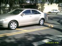 Options:  2007 Toyota Camry |Clean Local Trade Toyota
