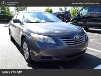 This 2007 Toyota Camry Hybrid is happily offered by