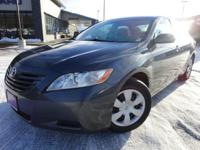Options:  2007 Toyota Camry Le|Recent Arrival!Clean