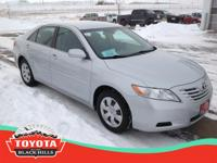 This 2007 Toyota Camry LE is offered to you for sale by
