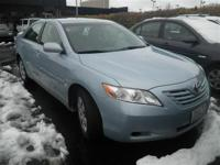 New Inventory! Gas miser!!! 33 MPG Hwy. Safety