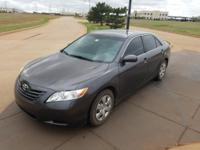 We are excited to offer this 2007 Toyota Camry. CARFAX