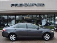 CARFAX One-Owner. 3.5L V6 SMPI DOHC. Odometer is 8185
