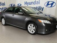 ONE OWNER, SERVICE RECORDS AVAILABLE, RECENT HYUNDAI OF