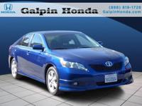 2007 Toyota CAMRY SE 4DR SEDAN SE Our Location is: