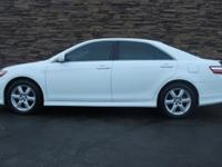 Options Included: N/AThis 2007 Toyota Camry SE is