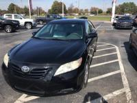 Looking for a clean, well-cared for 2007 Toyota Camry?