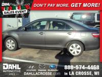 Recent Arrival! 2007 Toyota Camry LE All Your Popular