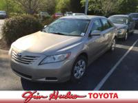 Options:  2007 Toyota Camry Le Is Proudly Offered By