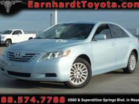 We are happy to offer you this *1-OWNER 2007 TOYOTA