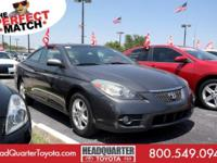 Check out this versatile 2007 Toyota Camry Solara .
