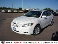 Options Included: N/AThis 2007 Camry XLE is equipped