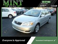 Mint Auto Sales is pleased to be presently offering