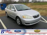 Exterior Color: silver, Body: Sedan, Engine: 1.8L I4