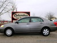 TAKE A LOOK AT THIS VERY NICE ONE-OWNER 2007 TOYOTA