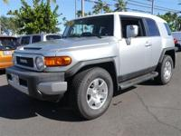 2007 Toyota FJ Cruiser 4dr 4x2 Base Base Our Location
