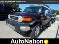 Thank you for your interest in one of AutoNation Toyota