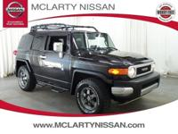 4WD. Hey! Look right here! ATTENTION!!! 2007 Toyota FJ