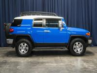 4x4 SUV with Steering Wheel Audio Controls!  Options:
