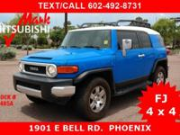 JUST ARRIVING ** PICTURES PRE DETAIL ** FJ CRUISER ** 4