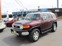 ***** 4WD * AUTOMATIC * HORIZON FORD in SEATTLE * YOUR