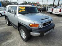 New Arrival*** This FJ Cruiser is for Toyota addicts