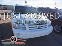 **One Owner**, -Clean Carfax-, and -DON'T MISS THIS