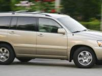 4D Sport Utility, 3.3L V6 SMPI DOHC, ABS brakes,