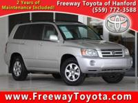 How enticing is this handsome-looking 2007 Toyota