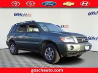 This 2007 Toyota Highlander Sport w/3rd Row is offered