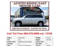 Town North Nissan presents this 2007 TOYOTA HIGHLANDER