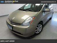 2007 Toyota Prius Our Location is: AutoNation Ford