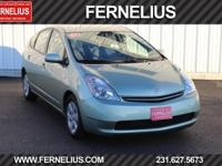 This 2007 Toyota Prius is offered to you for sale by