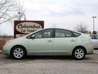 VERY NICE 2007 TOYOTA PRIUS WITH ONLY 134K MILES AND 45