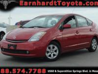 We are delighted to offer you this 2007 Toyota Prius