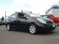 WOW! This is one hot offer! This 2007 Toyota Prius gets