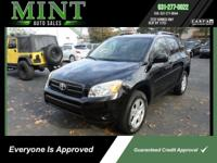 Have a look at this gently-used 2007 Toyota RAV4 we