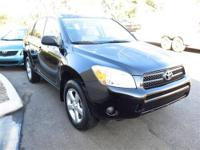 This RAV4 has less than 86k miles* Like the feeling of