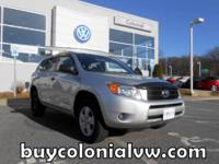 NEW ARRIVAL! PRICED BELOW MARKET! THIS RAV4 WILL SELL