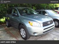 2007 Toyota RAV4 Our Location is: Mercedes-Benz Of
