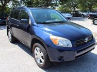 **CLEAN CARFAX**. 4D Sport Utility, 2.4L 4-Cylinder