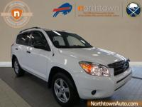 Introducing the 2007 Toyota Rav 4 V6 Base!! ***ALL