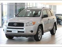 Options:  2007 Toyota Rav4 See More Of Our Inventory