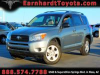 We are thrilled to offer you this 1-OWNER 2007 TOYOTA